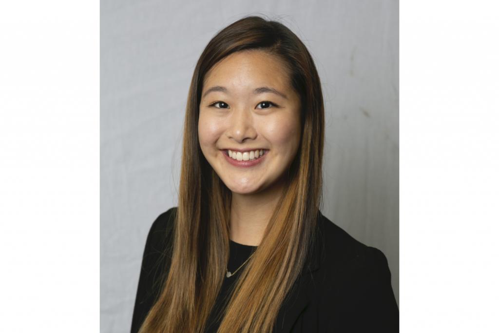 Dr. Danica Yang Optometrist